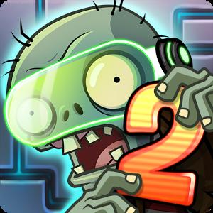 Plants vs. Zombies 2 v2.4.1 APK Update Terbaru