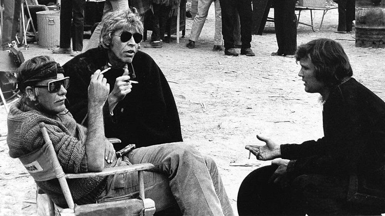 Las 10 mejores películas de Sam Peckinpah