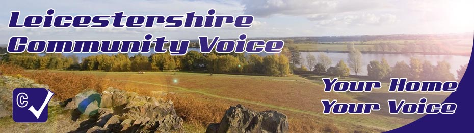 Leicestershire Community Voice