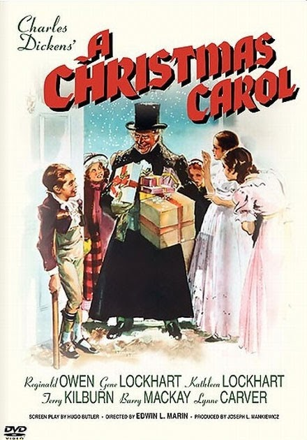 Watch A Christmas Carol (1938) Full Movie Online For Free Without Download-Watch Christmas ...