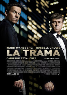 La trama (2013)
