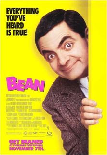 descargar Mr. Bean: El Ultimo Desastre – DVDRIP LATINO