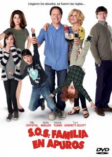 S.O.S: Familia En Apuros (2012) Dvdrip Latino Comedia