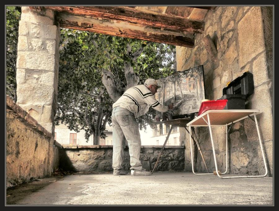 CASSERRES-PINTURA-PAISATGES-FOTOS-PINTOR-ERNEST DESCALS-