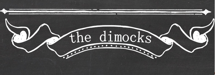 the dimocks
