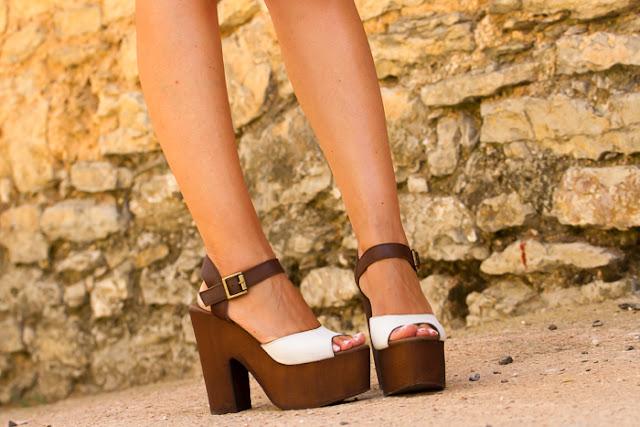 Colección de calzado blogger adicta a los zapatos