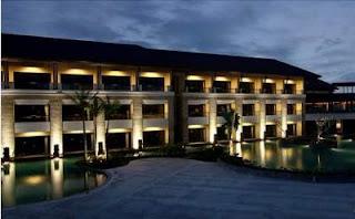 Hotel Singhasari Batu
