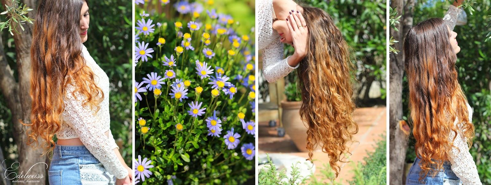Avec quelles vitamines il faut frictionner aux cheveux pour que ne tombent pas