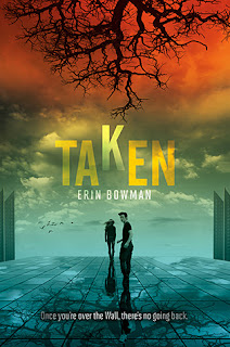 Book Review: Taken by Erin Bowman