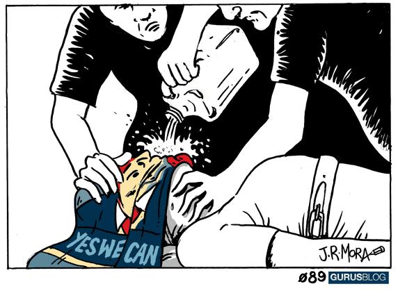 Las 10 Torturas más Crueles de la CIA