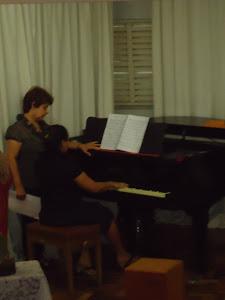 Verônica  (piano)