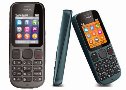 Review Harga Nokia 101 dan Spesifikasi