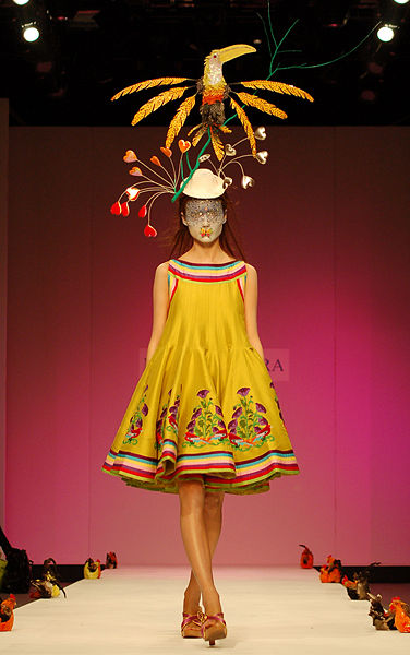 Fashion Week Inde Effect In The Tourism
