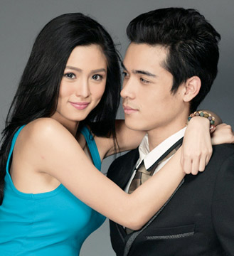 Hot Pinoy Showbiz: Xian Lim at Kim Chiu may kumakalat na Sex Video