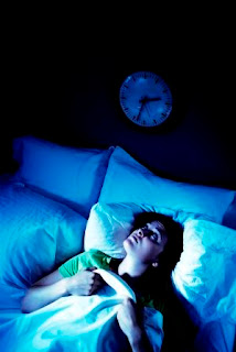 Lessthan 6(Six) hours of Sleep a Night can be More Dangerous