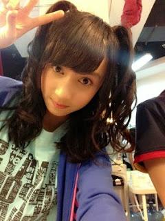 Biodata dan Foto Ayana Shahab JKT48, AchanJKT48, Ayana JKT48, Ayana Shahab JKT48, Biodata Achan member JKT48, Ayana shahab jkt48