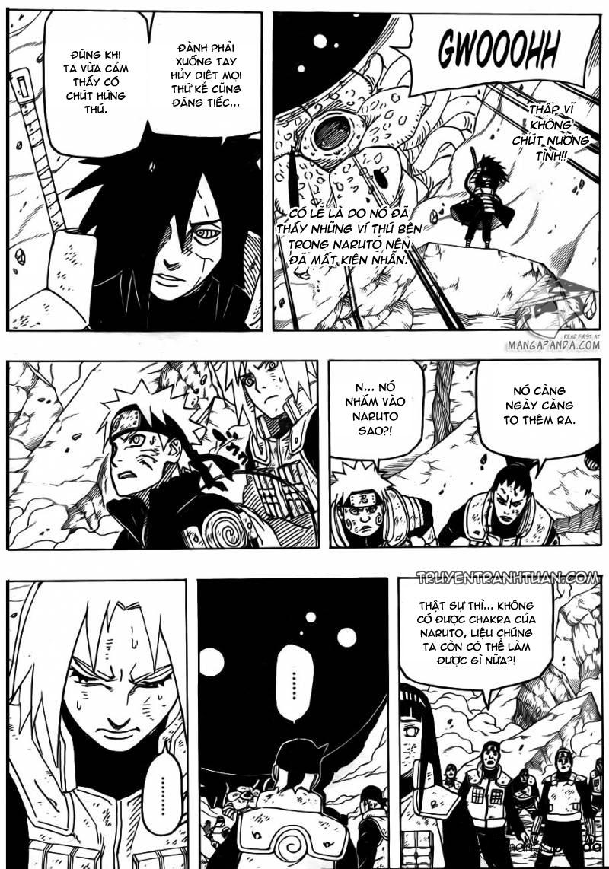 naruto 009, Naruto chap 630   NarutoSub