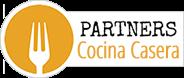 Soy Partner de Cocina Casera