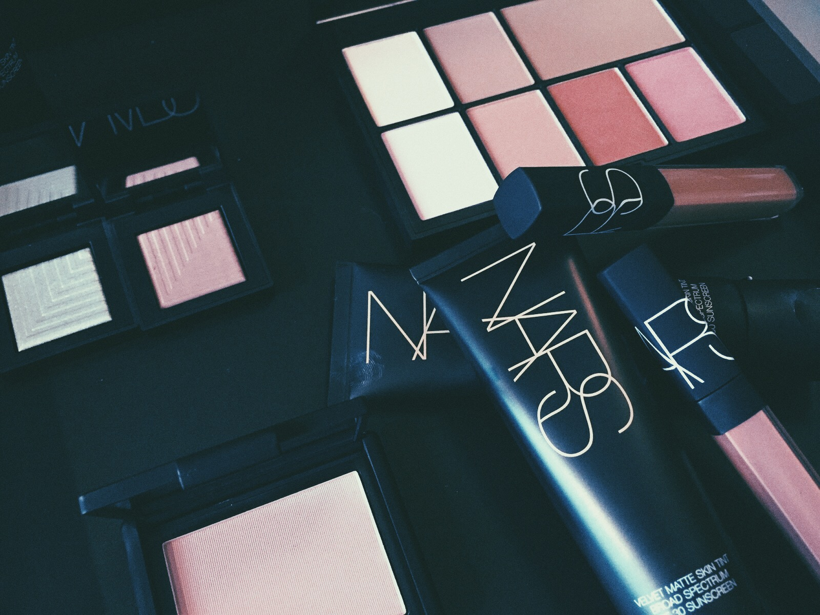 nars maquillage printemps 2016 avis test photos