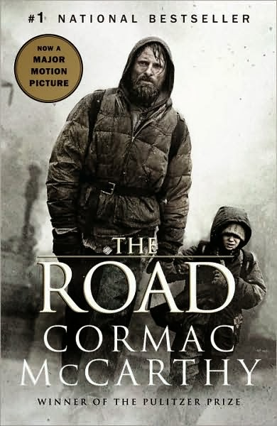 cormac mccarthy the road A fresh reading of the road considers whether cormac mccarthy is actually an optimist, despite his dark subject matter.