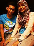 with kekasih hati ~