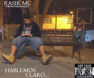 RASICK MC - HABLEMOS CLARO