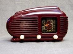 Self-Healing Radio