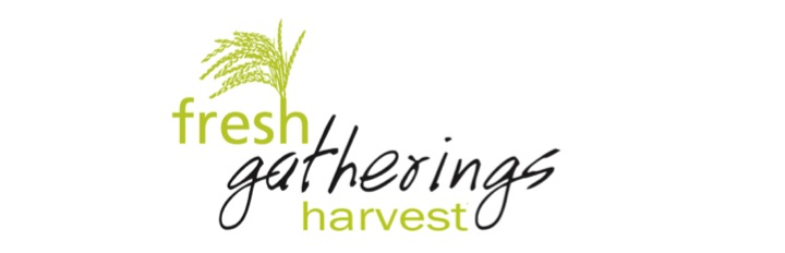 Fresh Gatherings' Harvest:  Sharing the Best of Local Produce