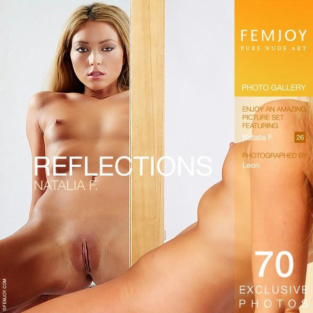 Cgjmjol 2014-10-15 Natalia F - Reflections 10190