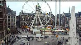Top Cam: Amsterdam