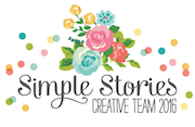 I design for Simple Stories