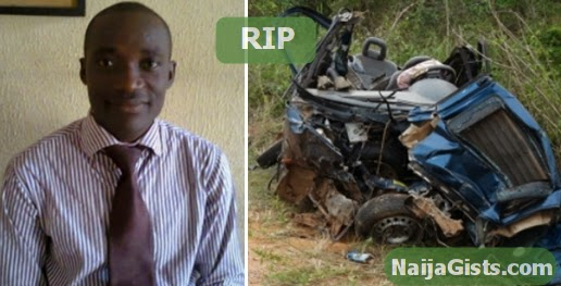 nta reporter killed ondo convoy accident