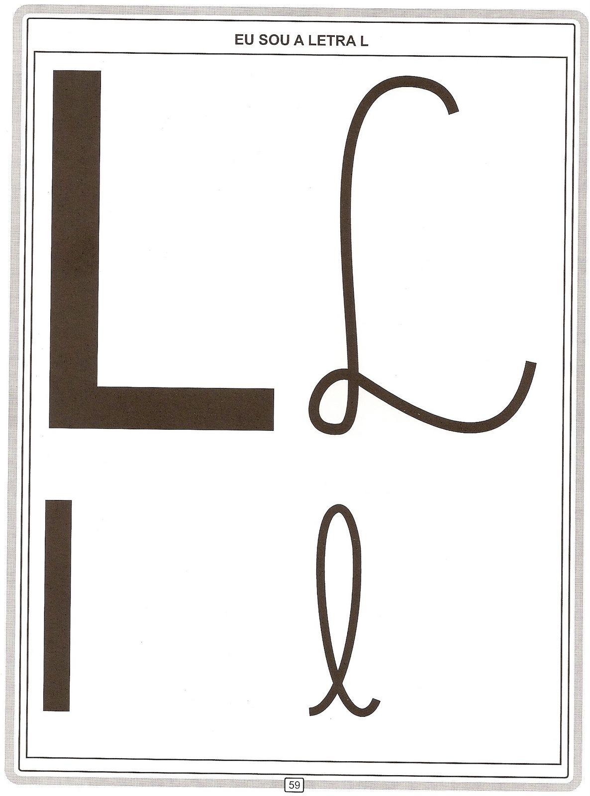 Alfabeto Diferentes Tipos de Letras Alfabeto 4 Tipo de Letras Sin