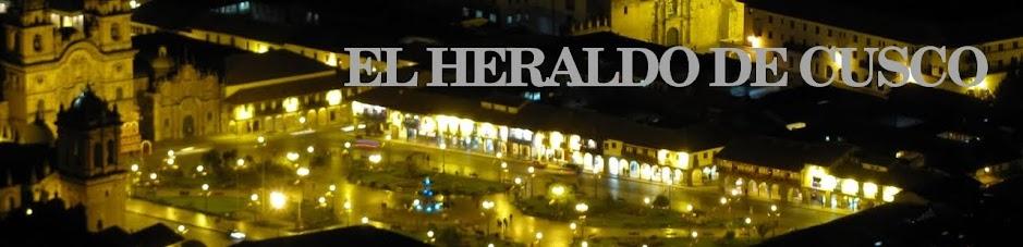 El Heraldo de Cusco