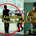 10 Kesilapan Dalam Polis Evo, #9 Paling Jilake