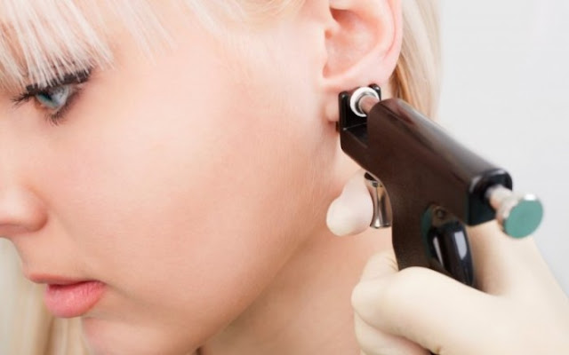 Why You Should Never Get Your Ears Pierced at the Mall