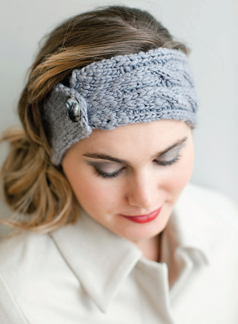 the Yarn Princess: I love headbands
