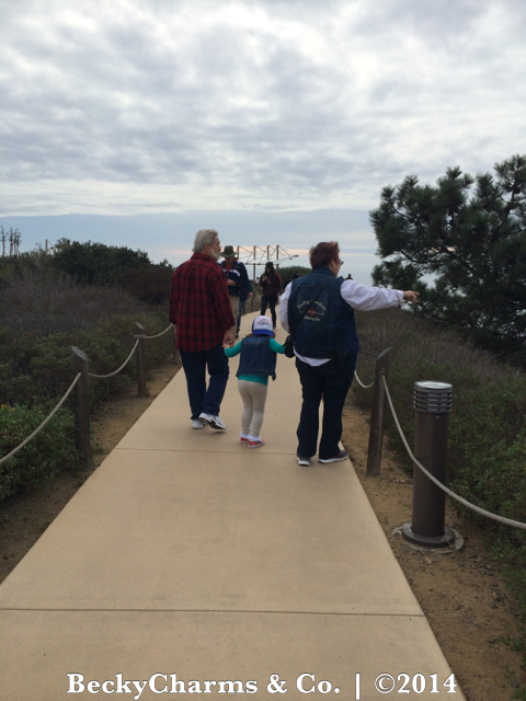 Sunday Funday Family Trip to Cabrillo National Monument 2014 by BeckyCharms