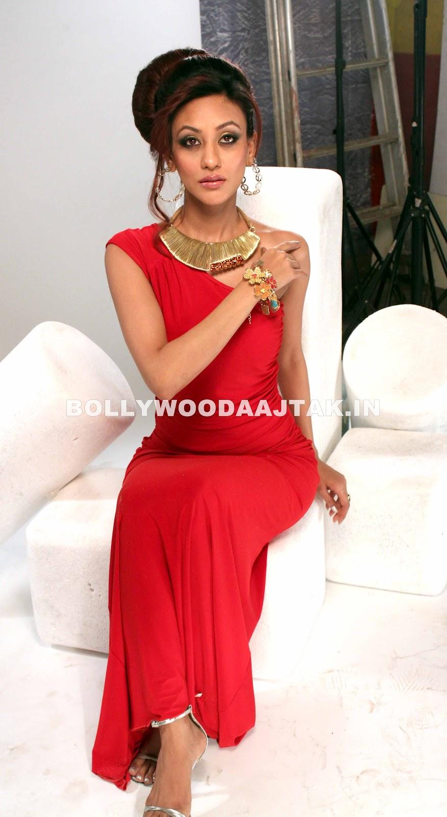 , Vedita Pratap Singh Hot Photoshoot Pics