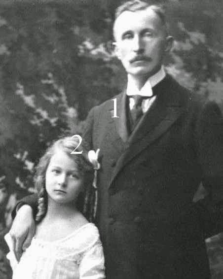 Hans Veit et Antonia zu Toerring-Jettenbach