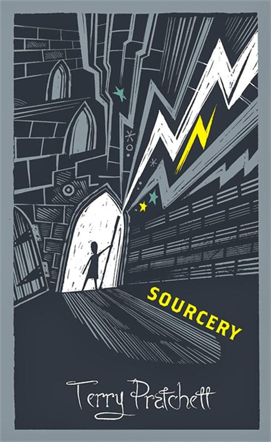 Sourcery cover, via Buzzfeed