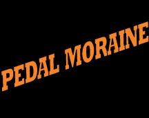 Pedal Moraine