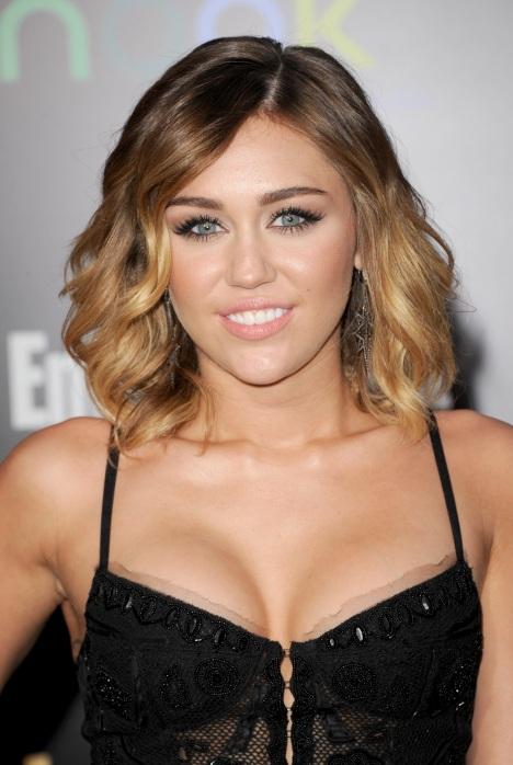 Tylerandkenzie Miley Cyrus Hot