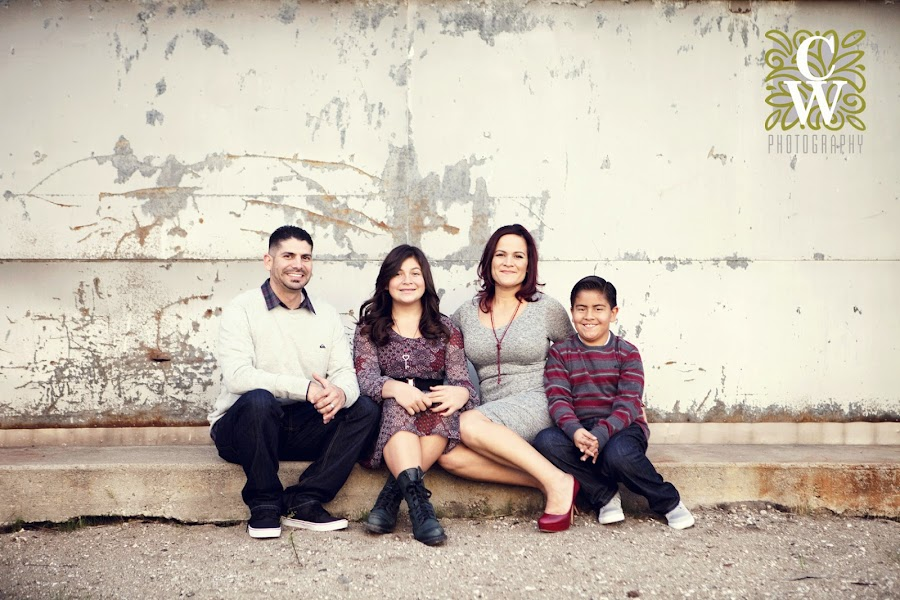 family portraits urban family portraitsan pedro