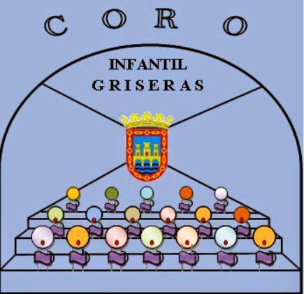 TWITTER CORO GRISERAS