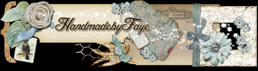 Handmade By Faye