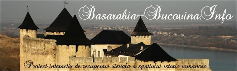 Basarabia-Bucovina Info