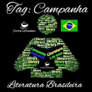 Campanha: Literatura Brasileira