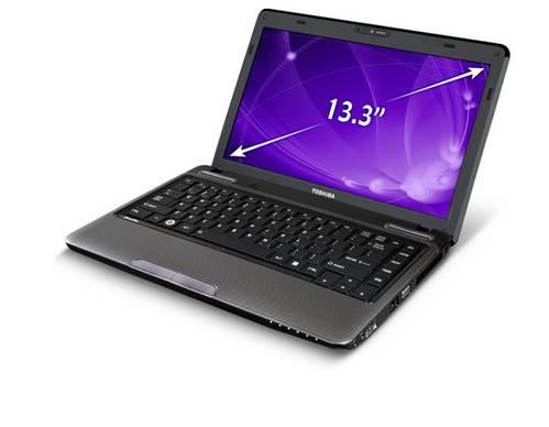 Toshiba Satellite L630 Laptop Harga Spesifikasi