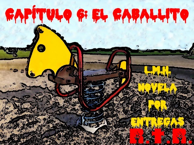 Los Muertos Hablan, Novela : Rafael Téllez Romero